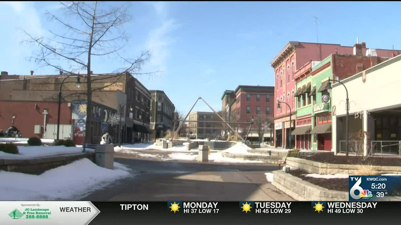 Rock Island business owner upset after council votes to close bars early