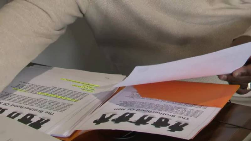 Davenport man seeks mentors for new youth program