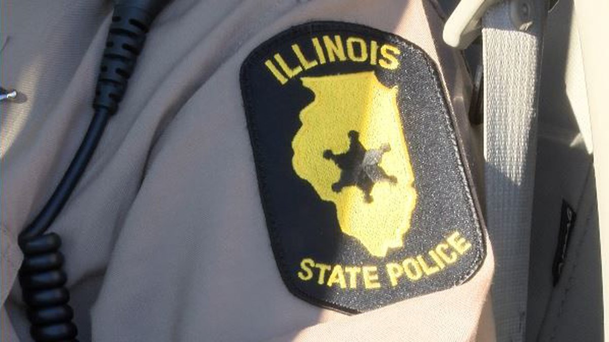 Officials with the Illinois State Police posted to Facebook saying they were looking for the...