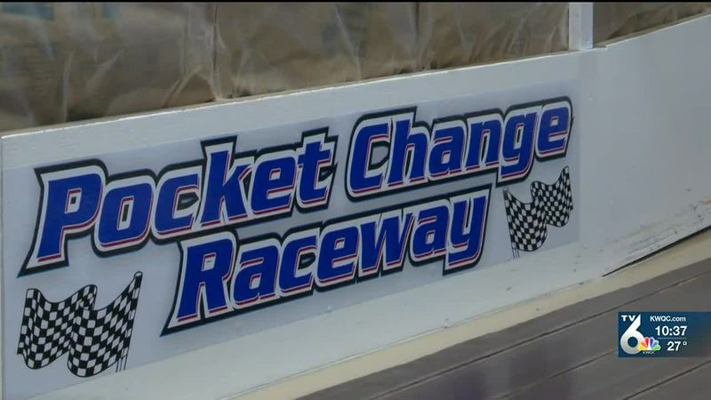 Silvis slot car racing group adapts with Illinois' changing mitigations