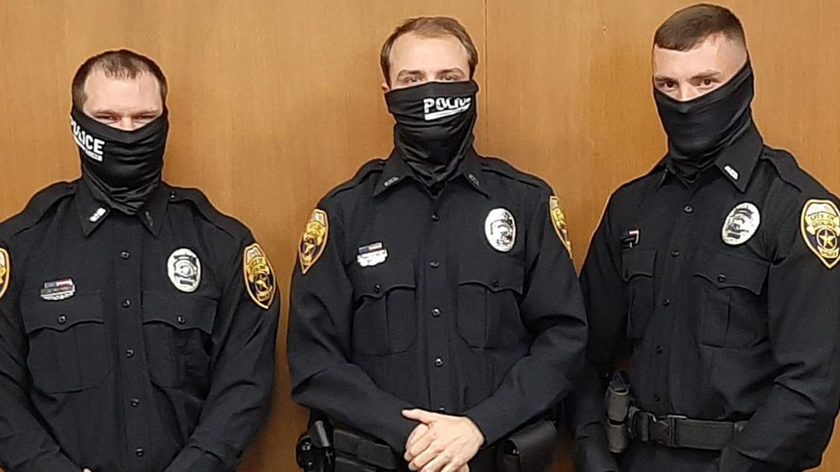 Three new officers have joined the Moline Police Department. On Thursday officials welcomed...