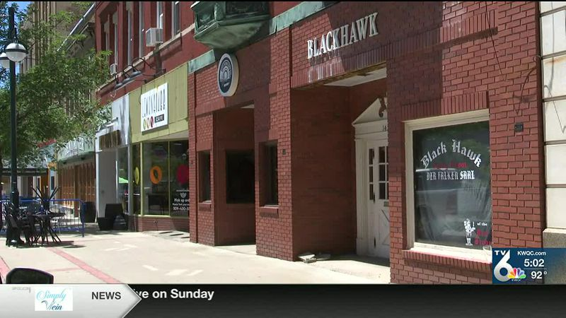 Moline City Council approves purchase of security cameras downtown