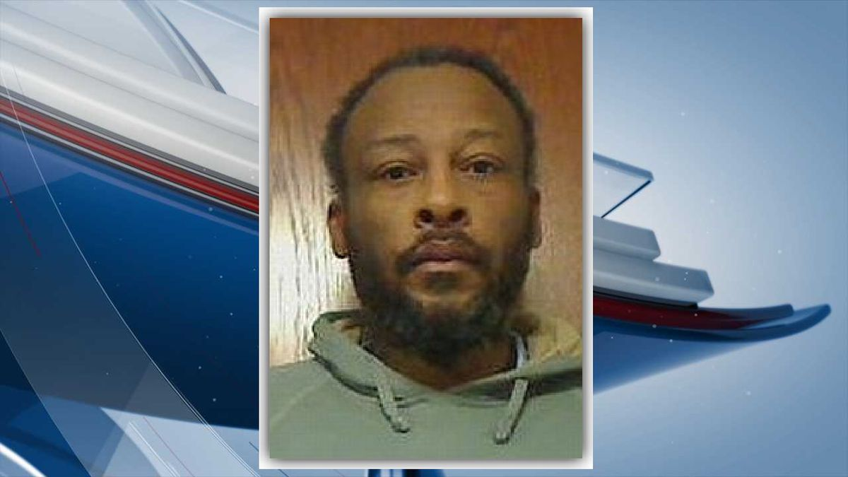 Christopher Huntley, 46 (Crime Stoppers of the Quad Cities)